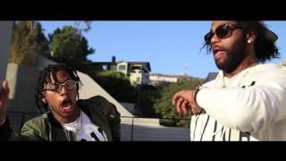 Hoodrich Pablo Juan & Jose Guapo - Juggin Dat Pack (OFFICIAL VIDEO)