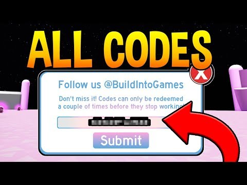 ALL NEW CODES IN PET SIMULATOR! Roblox
