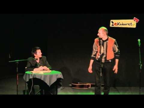 Kabaret z Konopi - ZUS