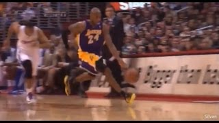 Kobe Bryant Offense Highlights 2012/2013 Part 2