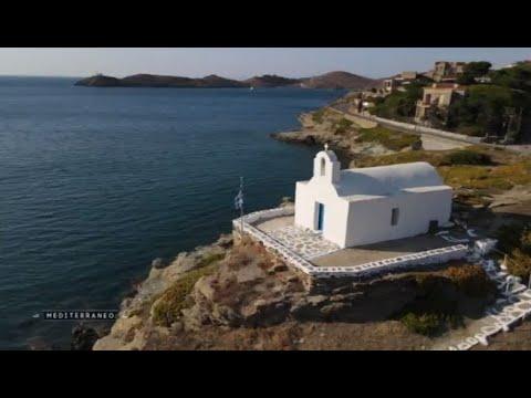 MEDITERRANEO – En Grèce, tourisme : l'exemple de l'île de Kéa
