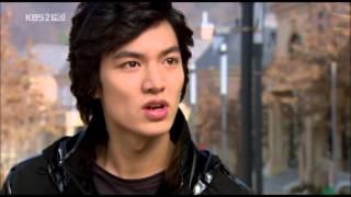 Jan Di & Jun Pyo - В сердце лишь ты
