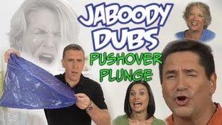 PushOver Plunge Dub