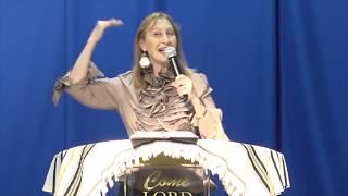 """""""WARNING: God's Talking Pt.1""""  Ps. Stella Roco at Mahanaim Life Ministry"""