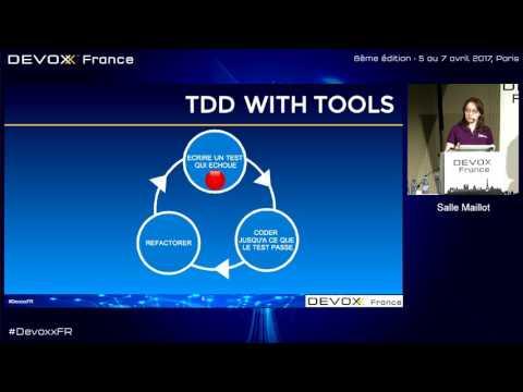Real Time Code Coverage  Ou Comment IntelliJ IDEA 2016 3 va révolutionner votre pratique du TDD S