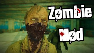 How to Turn Fallout 4 into a Zombie Apocalypse