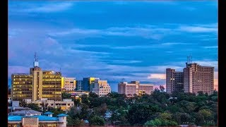 Kisumu City's new skyline aiming at Nairobi's standards