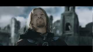 Best & Favorite Lord Of The Rings Quotes - Remember Today, Little Brother (Boromir)
