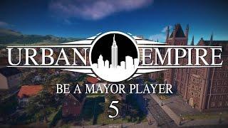 Прохождение Urban Empire #5 - Тайное общество