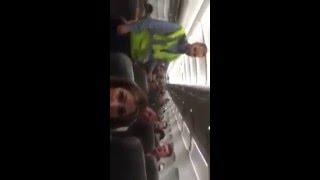 [Full video] Drunk millionaire gets kicked off a JetBlue flight