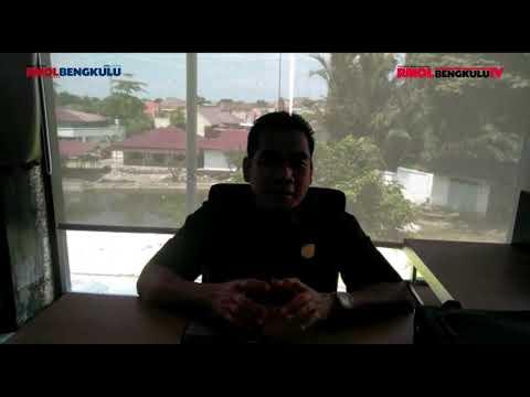 Ucapan HUT RMOLBengkulu yang ke 5 dari Anggota DPRD Provinsi Bengkulu, Edwar Samsi