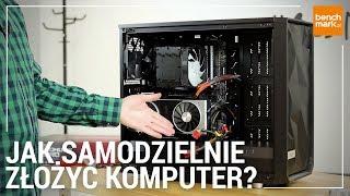 Jak Samodzielnie Złożyć Komputer?
