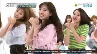 Weekly Idol Gfriend Vs Twice Vs Got7 Vs Btob 2x Speed Dance Hd