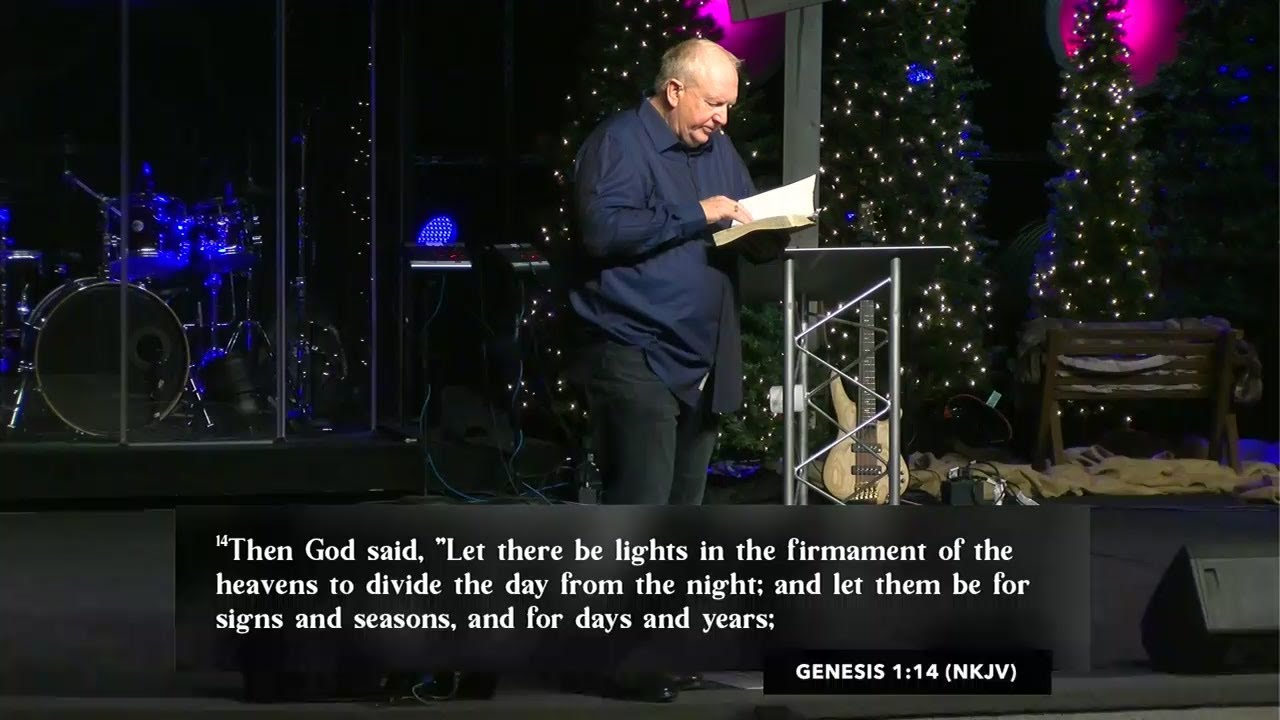 "12/20/20 – Pastor Robert Hogan – ""The Miracle Seed"""