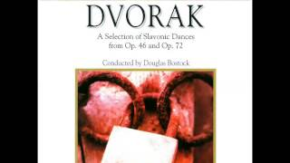 Dvorak  Slavonic Dances - From Op. 46 and Op. 72 (Royal Philharmonic Orchestra)