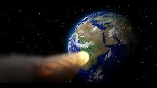 """Breaking """"3 Days Until Asteroid Headed For The Earth"""" Apocalyptic Sign"""