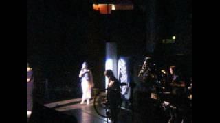 """The Cranberries: """"Shattered"""" - 16/03/2010 - Mediolanum Forum, Assago (MI)"""