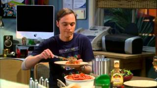 The Big Bang Theory - Best of Amy & Sheldon