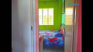 3 BHK,  Residential Apartment in Garfa