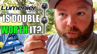Lumenier Double AXII 2 Fpv Antenna Worth Double?