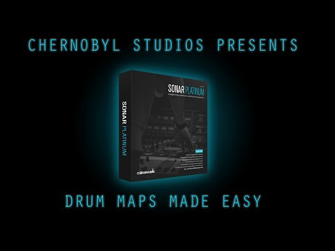 Steam Community :: Guide :: Setting up a Drum Map for