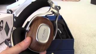 Denon MM400 Headphones unboxing, comparison w/ Sennheiser Momentums