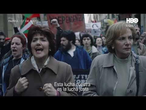 PATRIA | Estreno 17 de mayo | Tráiler oficial | Vodafone TV