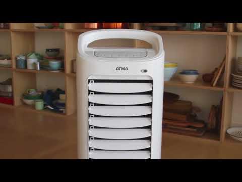 Climatizador portátil ATMA