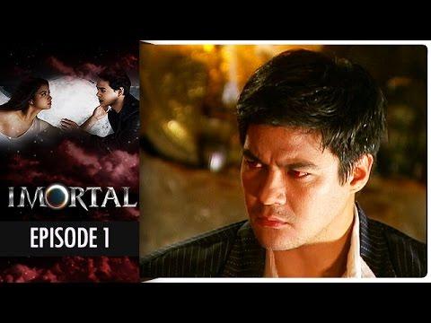 Imortal - Episode 1