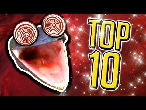 Top 10 Creepiest Websites