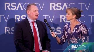 RSAC APJ - Interview with Kristof Philipsen
