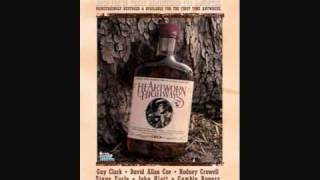 David Allan Coe - Piece of Wood and Steel - Heartworn Highways .