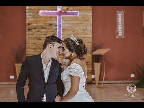 Casamento na Praia │ Nícolas & Amanda │ Wedding │ Exclusive Wedding │ São Sebastião/SP