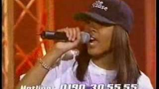 4 the Cause - Ain't no sunshine (The Dome performance).wmv