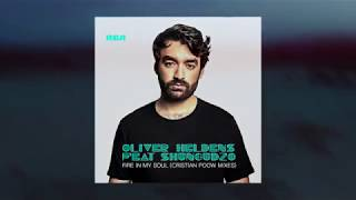 Oliver Heldens Feat. Shungudzo   Fire In My Soul (Cristian Poow Remix) [Video Edit]
