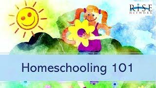 Homeschooling 101 (Alberta, Canada)