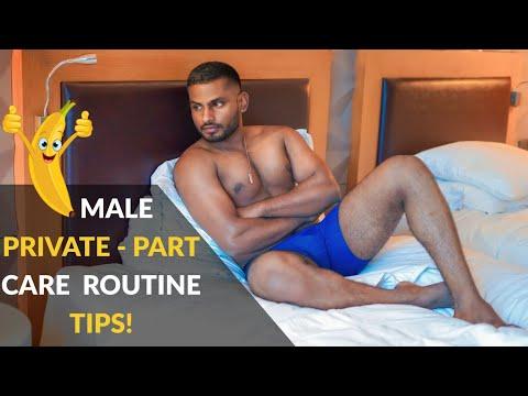 Co musisz podjąć, aby stać penisa