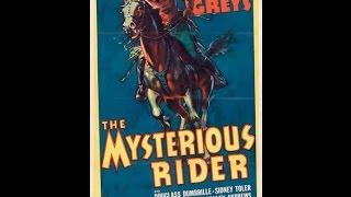 Mysterious Rider | Zane Grey | Westerns | Audiobook Full Unabridged | English | 2/7
