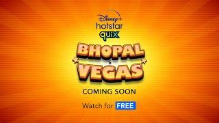 Bhopal to Vegas Trailer