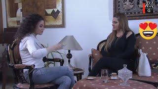 فزلكة عربية 3 الحلقة 5 | فادي غازي - اندريه سكاف | رمضان 2019