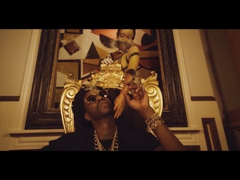 Migos Ft. 2 Chainz & Young Thug - Bad and Boujee Remix (Explicit) (Music Video)
