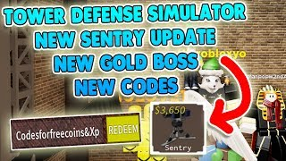 codes for tower defense simulator wiki - TH-Clip