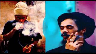 Damian Marley feat. Capleton - It was written