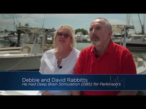 Deep Brain Stimulation (DBS) for Parkinson's - Sarasota Memorial Hospital