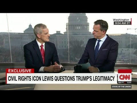 Full interview: Chief of Staff Denis McDonough