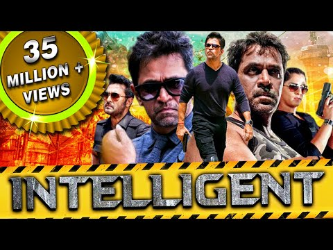 Download Intelligent (Nibunan) 2018 New Released Hindi Dubbed Full Movie | Arjun Sarja, Prasanna HD Mp4 3GP Video and MP3