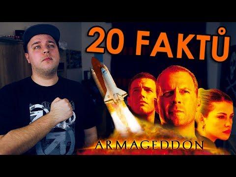 20 FAKTŮ - Armageddon