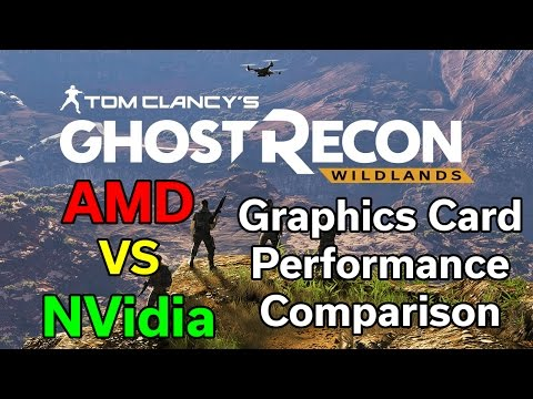 Game runs horribly on gtx 1060 6gb and i5 6500 :: Tom Clancy's Ghost