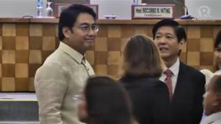 #PHVote: Proclamation Of Winning Senators In The 2019 Philippine Elections