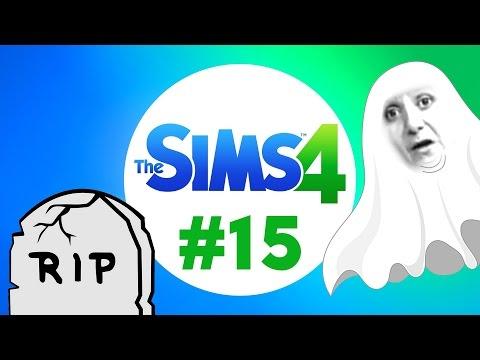 The Sims 4 - Duch a další urna! | #15